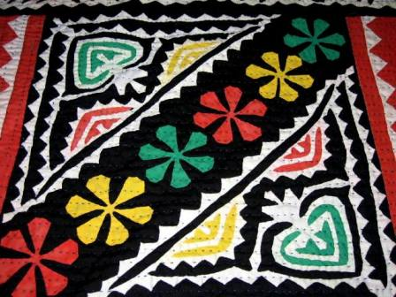Ralli of Sindh