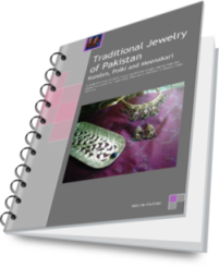 Traditional Jewelry of Pakistan-EBook