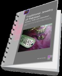 Traditional Jewelry of Pakistan-EBook