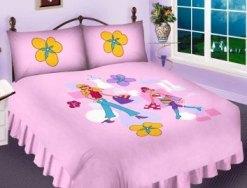 Kid's Bed Set