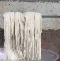 Pure Silk Thread Wash