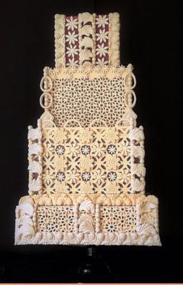 Chaukandi Tombs Pakistan by Albena Petrova from Bulgaria