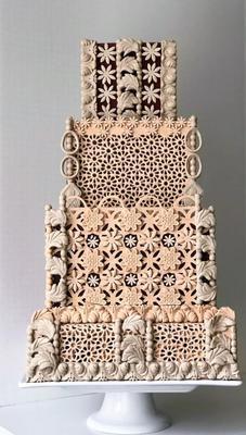 Chaukandi Tombs 1 Pakistan by Albena Petrova from Bulgaria