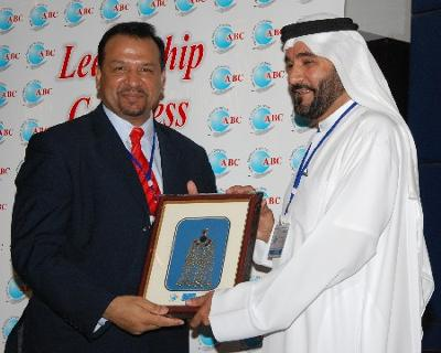 ABC - Leadership congress-2011