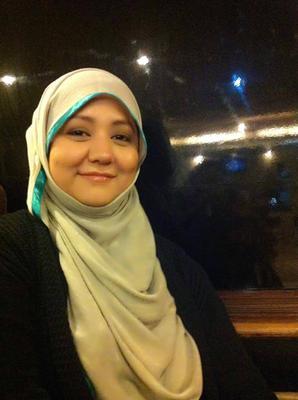 Zehra Bukhari