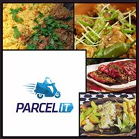 Food Pack by Parcel It!