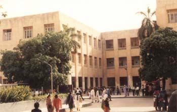 Dow Medical College