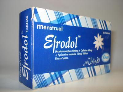 Efrodol Pack
