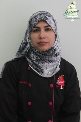 Faiza Sherjeel