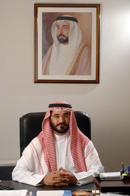 Dr. Rashid Al Leem- HFZA Director General