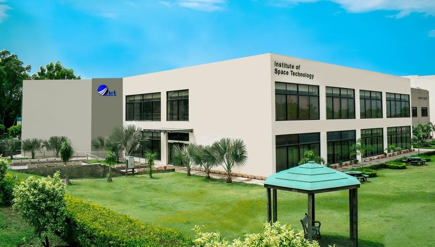 Institute of Space Technology-Islamabad