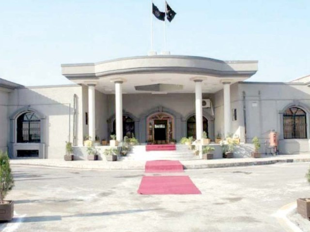 islamabad-high-court