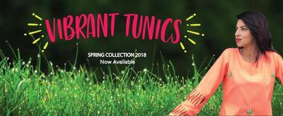 Misha's Vibrant Tunics Banner-2018