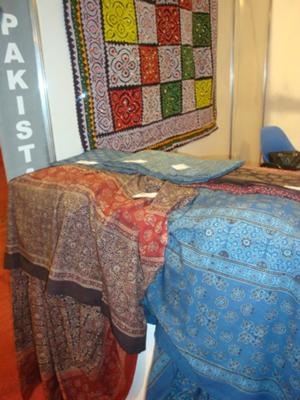 Sindhi Block Prints