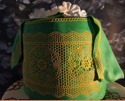 Pakistani Bride Dress by Pablo Janez 1