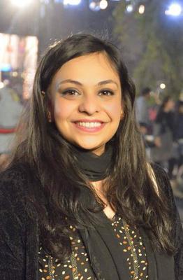 Rabiya Owais