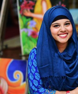 Sana Ashfaq-Owner of Sannayart