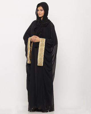 Shumaila Hadi-Owner of ALFIYAH