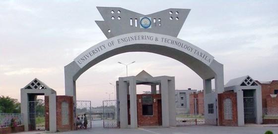 taxila-university-pakistan