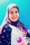 Hend Taha from Egypt