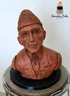 Founder of Pakistan, Quaid-e-Azam by Faryal Khan from Britian