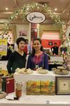 Sana & Sara Khan- Owners/Team FunparaZ