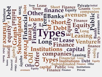 MizLink-types-of-finance