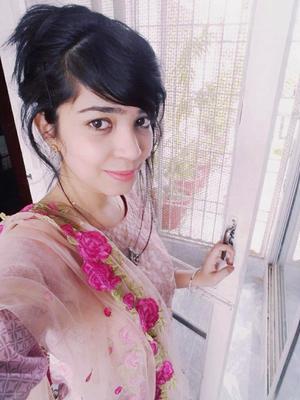 Aisha Salik