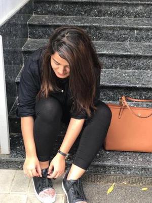 Areej Jiwani