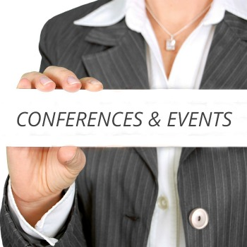 Business Conferences and Events