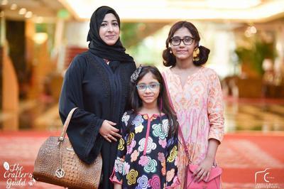 Hafsa Naeem-Owner of Busy Li'l Hands