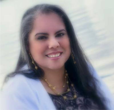 Heba Elalfy from USA