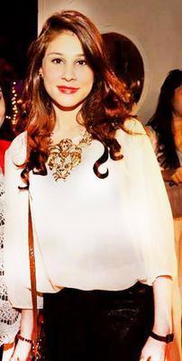 Madiha Malik of Sparkling Celebrations