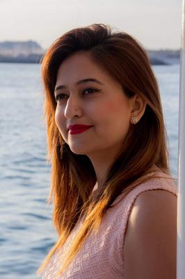 Maria Marvi