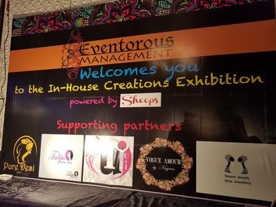 Sponsorship with Events