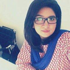 Textile Designer-Nida Malik