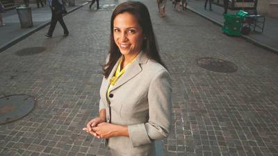 Shama Zehra-Founder of Jetzy
