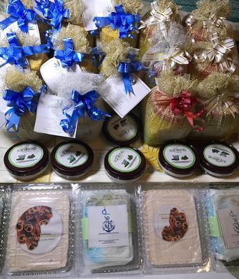 Aloe Vera Menthol Cooling Cream by Qubbles