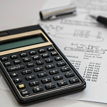 Calculating Raising Business Funds