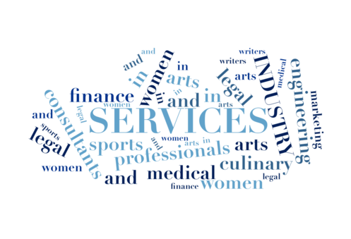 services-industry